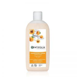 shampoing cheveux secs centifolia - unjourpeutetre