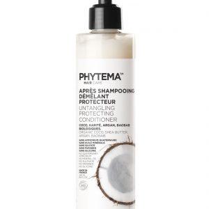 après-shampoing phytema