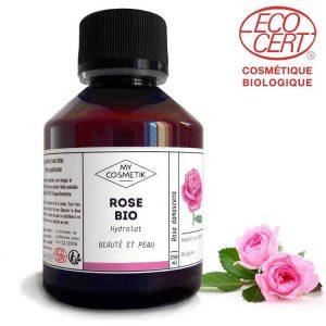 Hydrolat de rose de Damas - unjourpeutetre