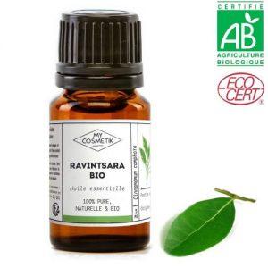 huile essentielle ravintsara - unjourpeutetre