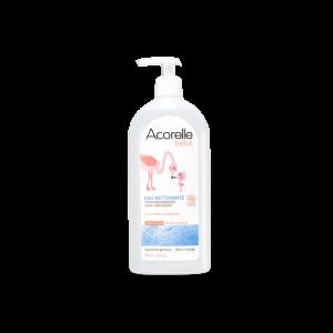 eau nettoyante Acorelle